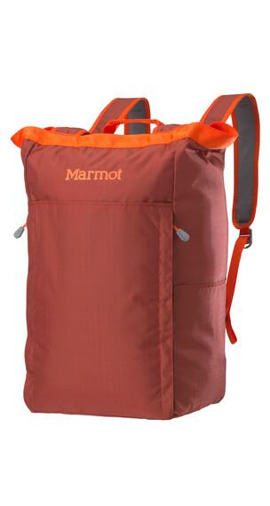 Marmot Urban Hauler 36L dagrugzak Large rood
